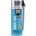 Great Stuff Smart Dispenser 12 Oz. Window & Door Image 1