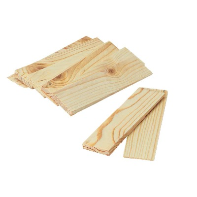 Nelson Wood Shims 6 In. L Wood Shim (9-Ct.)