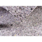 Shaw Altima 7/16 In. Thick 5-1/2 Lb. Density Standard Carpet Pad Image 1