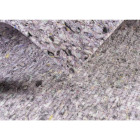 Shaw Ruby 3/8 In. Thick 8 Lb. Density Standard Carpet Pad Image 1