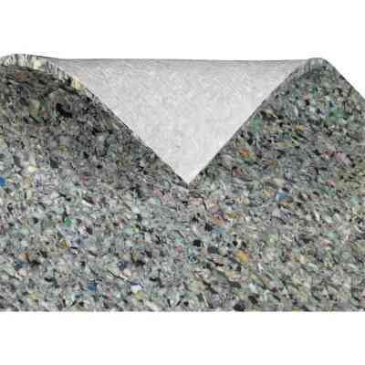 Shaw Superior Plus 7/16 In. Thick 7 Lb. Density Carpet Pad with Spill Guard