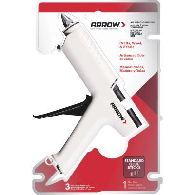 Arrow Standard Single-Temperature Heavy-Duty Glue Gun
