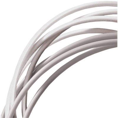 SharkBite 1/2 In. x 25 Ft. White PEX Pipe Type B Coil