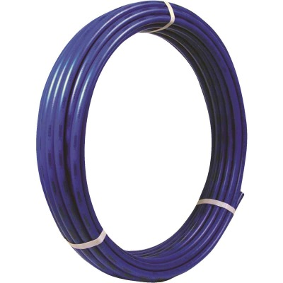 SharkBite 1/2 In. x 300 Ft. Blue PEX Pipe Type B Coil