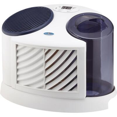 Essick Air Aircare 2 Gal. Capacity 1000 Sq. Ft. Tabletop Humidifier
