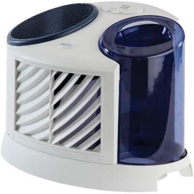 AirCare 2 Gal. Capacity 1000 Sq. Ft. Tabletop Evaporative Humidifier