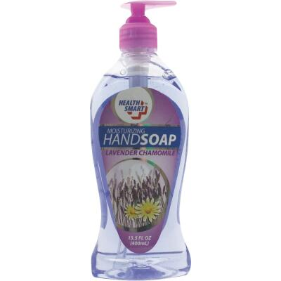 Health Smart 13.5 Oz. Lavender Liquid Hand Soap