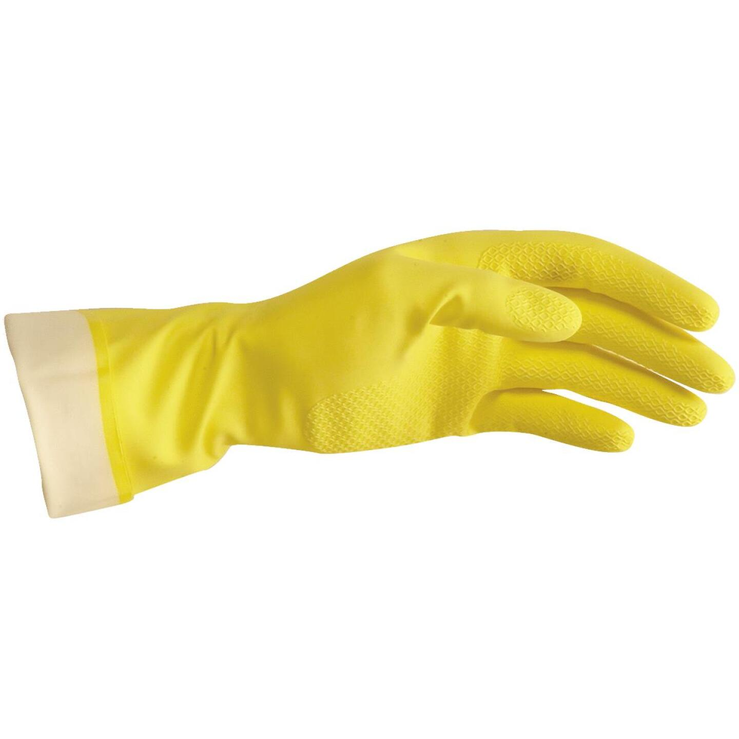 Do it Large Latex Rubber Glove Image 7