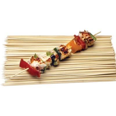 Norpro 12 In. Bamboo Skewer (100-Pack)