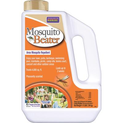 Bonide Mosquito Beater 1-1/2 Lb. Ready To Use Granules Mosquito Killer