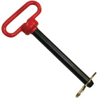 Speeco 3/4 In. x 4 In. Vinyl Handle Hitch Pin Image 1