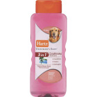 Hartz Groomer's Best 18 Oz. Tropical Breeze Scent 3-In-1 Dog Conditioning Shampoo Image 1