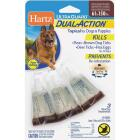 Hartz UltraGuard Dual Action 3-Month Supply Flea & Tick Treatment For Dogs & Puppies From 61 to 150 Lb. Image 1
