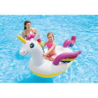 Intex Ride-On Unicorn Pool Float Image 2